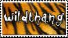 Wildthang - Tiger
