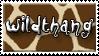 Wildthang - Giraffe