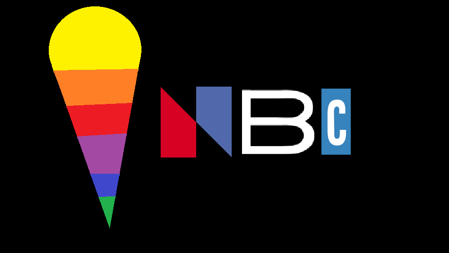 NBC Logo Redesign By TimzUneeverse