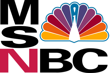 1996 MSNBC logo with 1979 NBC Peacock by TimzUneeverse