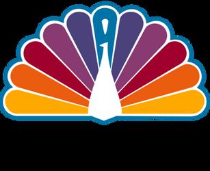 2000 ShopNBC logo with 1979 NBC Peacock by TimzUneeverse