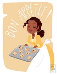 .: Cookies :.