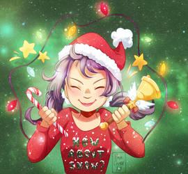 Merry belated Christmas by xSkyeCrystalx