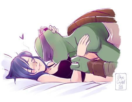 .: Sweet moment :.
