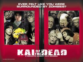Kai of the Dead