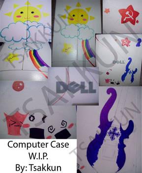 WIP Computer Case