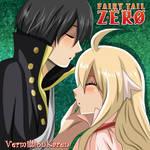 Mavis y Zeref