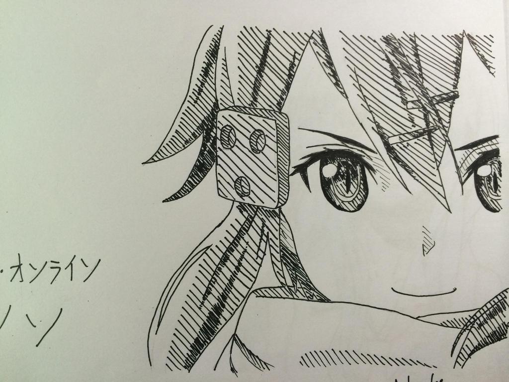 GGO Sinon By Kuroehikaru On DeviantArt