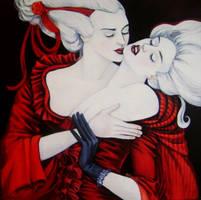 Ladies by JuliuszLewandowski