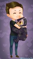 A Smol Owlbear