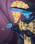 The Spore Queen