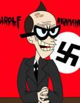 ADOLF EICHMANN(evil at large)