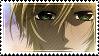 Takuma Ichijo stamp by IlzeProductions
