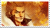 Shi-Long Lang stamp by IlzeProductions