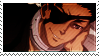 Deadman Wonderland: Crow stamp by IlzeProductions