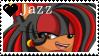 Jazz Stamp by MsShadowette