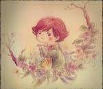 MOOMIN- Spring Melody