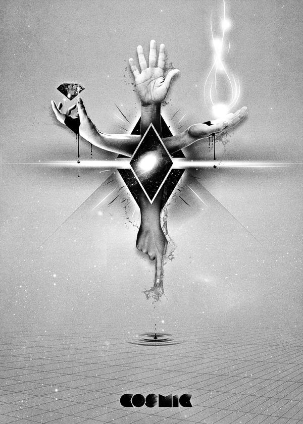 Cosmic 2: Alpha by Zanderson