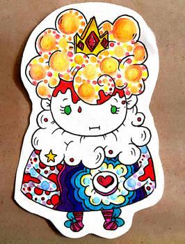 Seasonal Greeting card No. 01