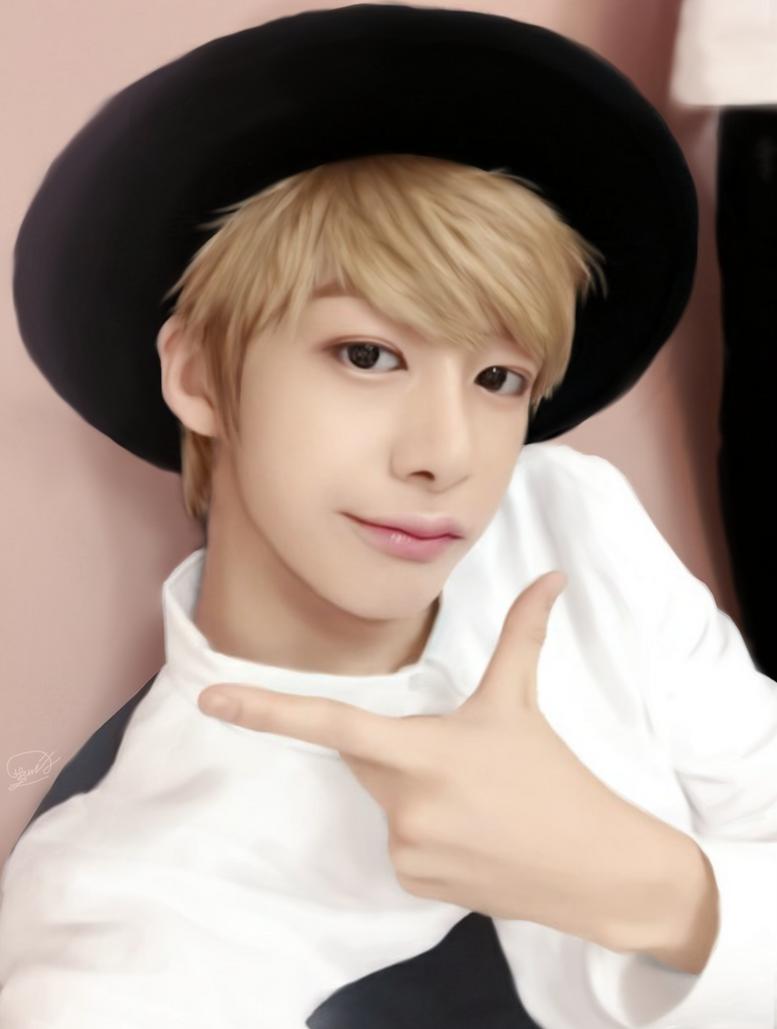 Chae Hyungwon