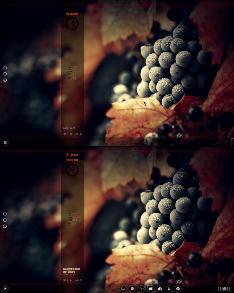 Las uvas de la ira by KOTPA