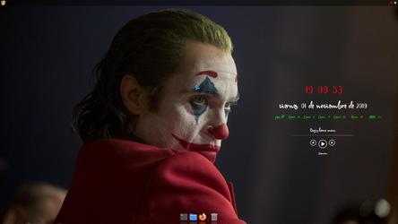 Joker by KOTPA