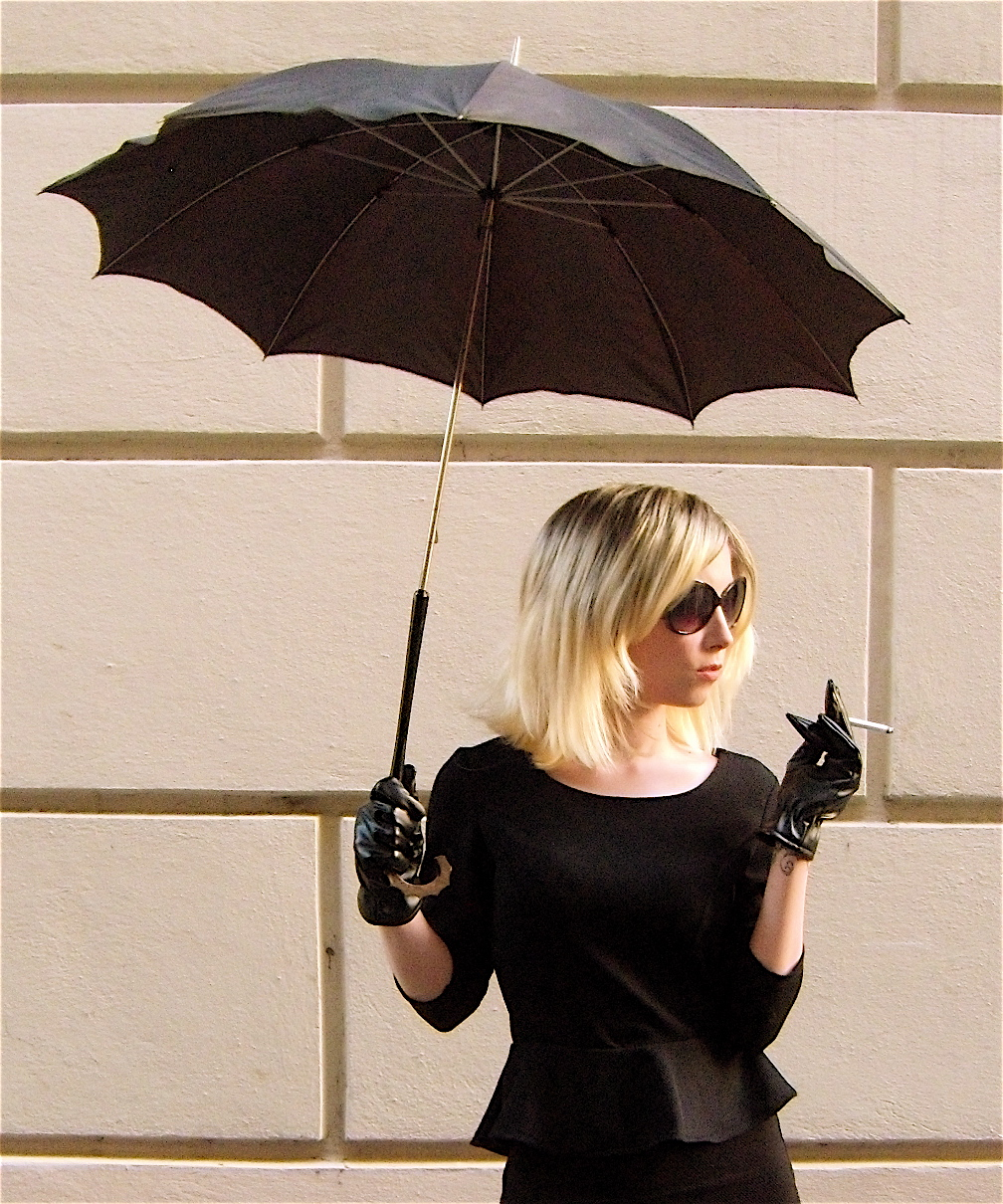 Fiona Goode - American horror story - Coven