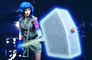 Ramona Flower - Scott Pilgrim vs. the World