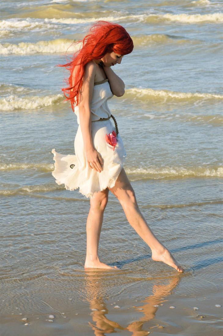 Naked Naked Littlle Mermaid Pic