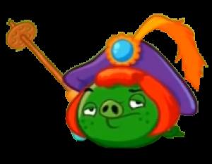 PrincePorky's Profile Picture