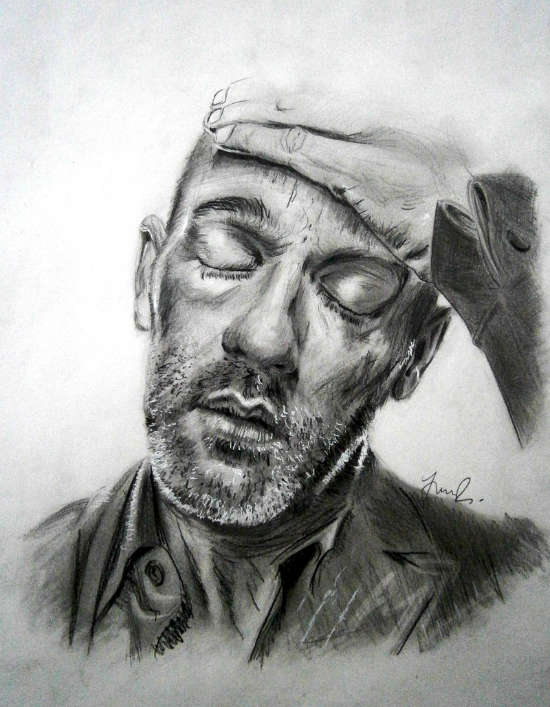 Michael Stipe by IgnacioRC
