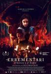 ERREMENTARI official movie poster