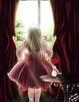 Through My Window by Hana-Keijou