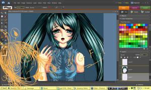 Desktop - 5 by Hana-Keijou