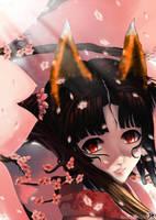 Cherry Pretty by Hana-Keijou