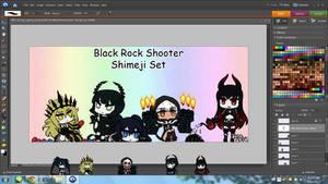 BRS Shimeji Set [Download]