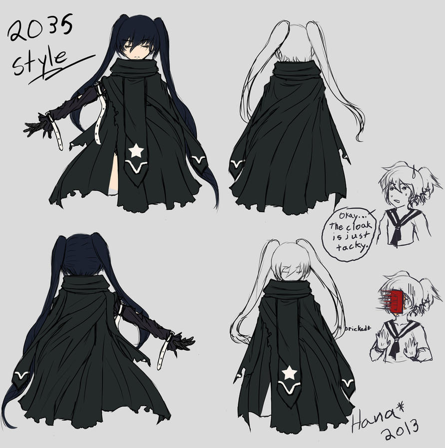 how to draw hoods and cloaks