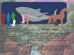 The Land Before Time Bestiary 23: Cretoxyrhina