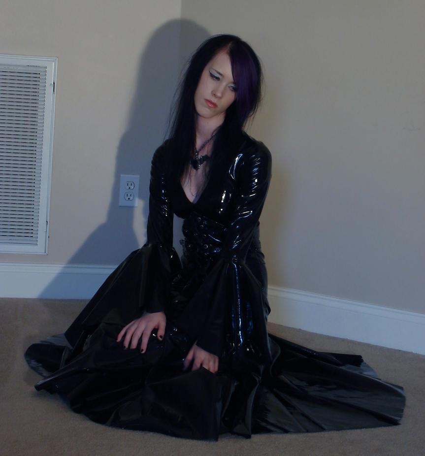 Vampire Bride 11 by Cait-Shoxxi-Stock