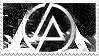 linkin park stamp by green-tk