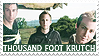 thousand foot krutch stamp by green-tk