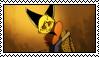 Zechariah and Cameron Hug Stamp by Envelin
