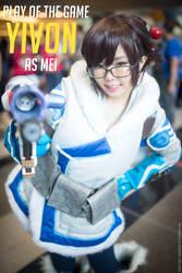 Mei Ling ZHOU