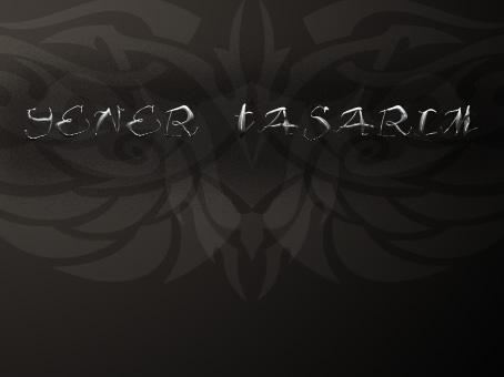 Yener Design by 1msyt1