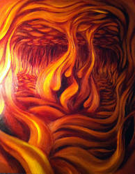 Phoenix of Passion