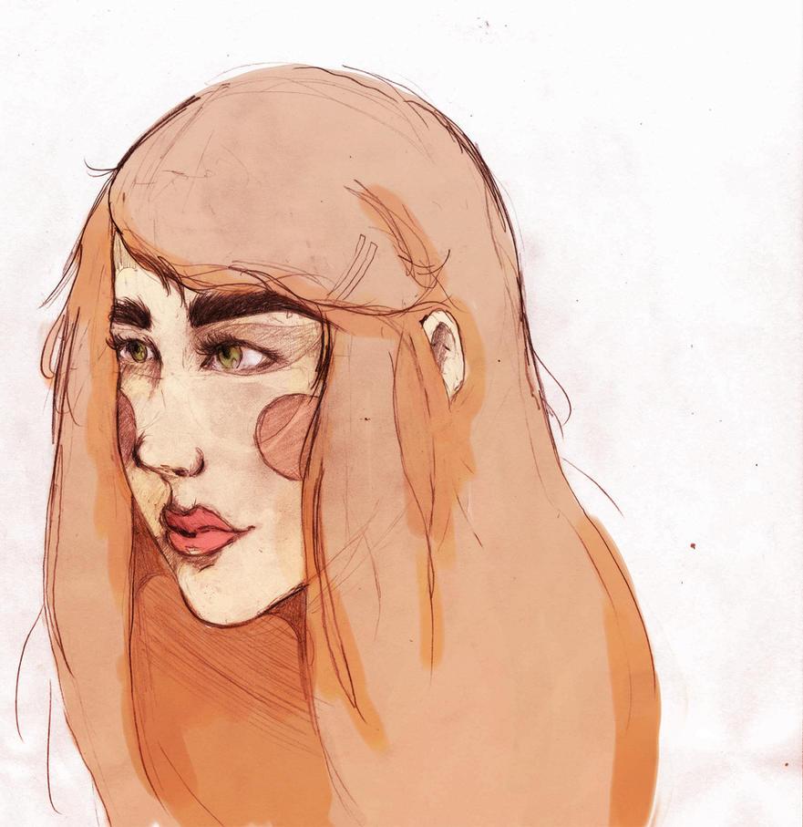 maiden by zamaranth