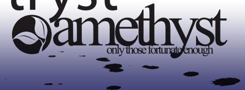 old amethyst logo by zamaranth