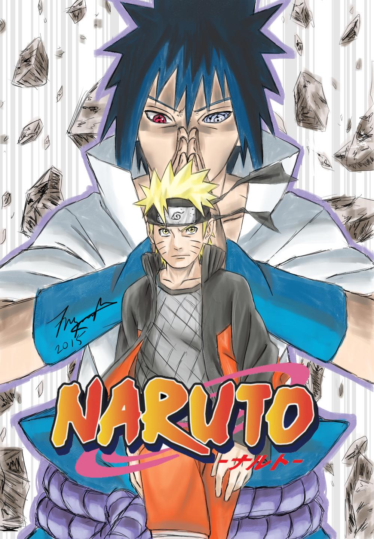 Komik Naruto Vol 70 Pdf