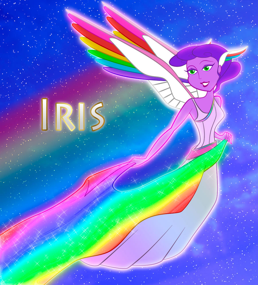 Iris by 666-Lucemon-666