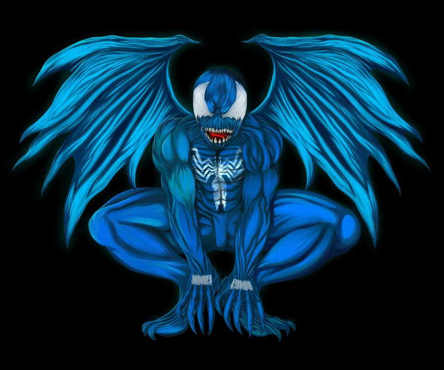 venom9999's Profile Picture